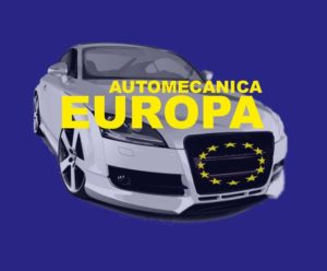 Automecanica Europa Malaga