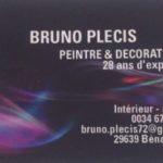 Bruno Plecis Peintre et Décorateur