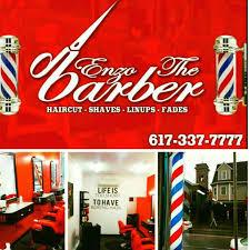 Enzo Barber Shop Fuengirola