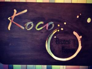 Le Koco Bistro à Mijas Pueblo