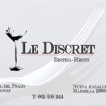 Le Discret Marbella
