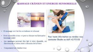 Elodie, Massages à domicile, Costa del Sol