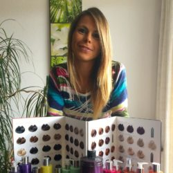 Agnes SOS peluqueria - coiffure à domicile