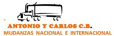 Antonio y Carlos