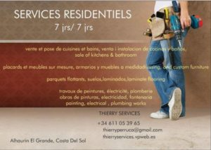 Thierry Services