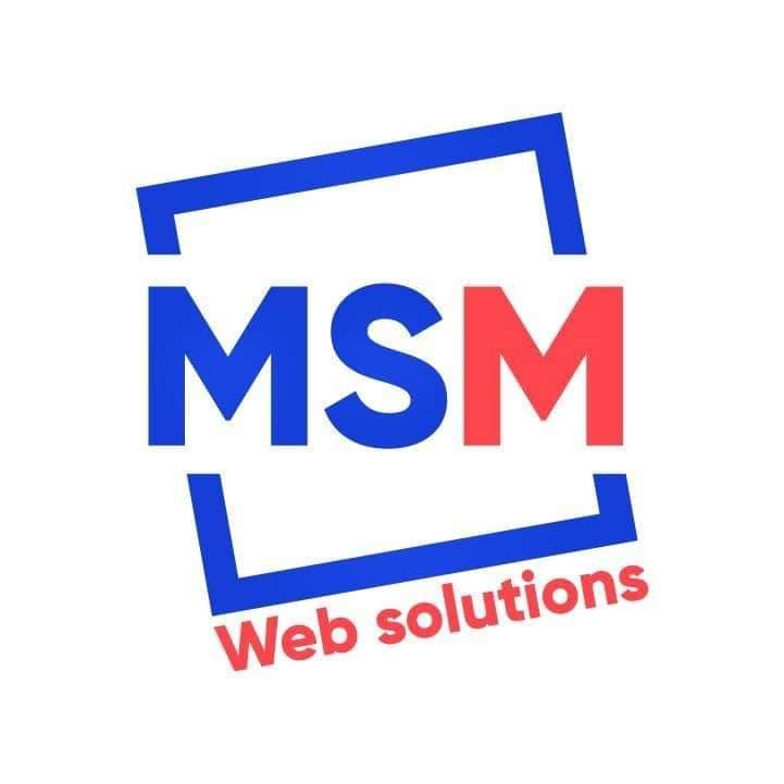 MSM Web Solution Esteponae