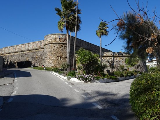 Castillo La Duquesa