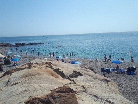 Playa La Chulera