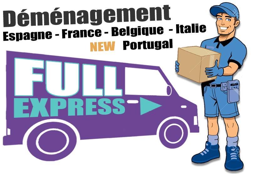 Full-Express